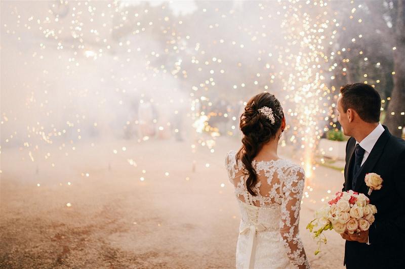 Fazana wedding: Marina and Sasa`s perfect day