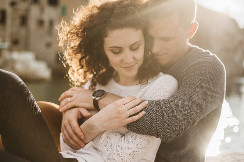 Ana & Alen | Rovinj engagement photographer