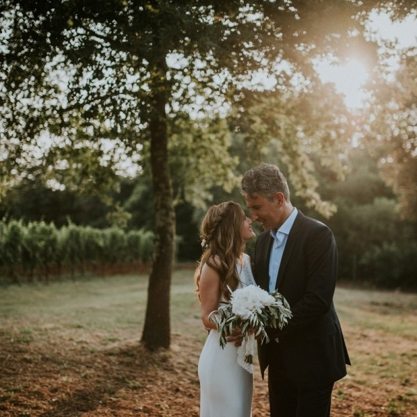 Meneghetti wedding   Ana & Stephan