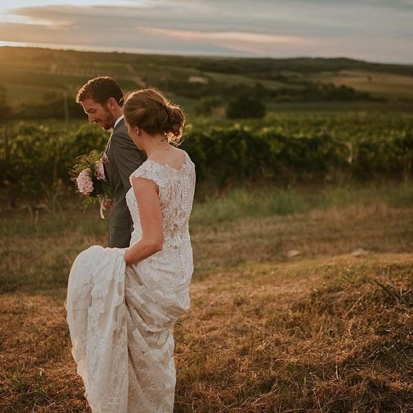 Groznjan wedding photographer | Christie & Chad