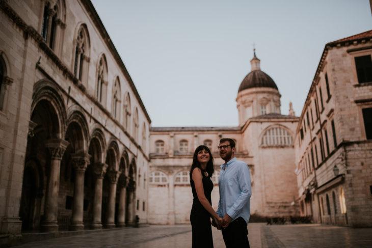 Dubrovnik photographer